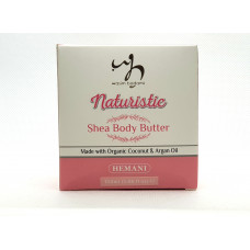 Body cream Shea butter / Крем для тела ШИ 150 мл.