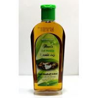 Масло для волос Муджидза против ломкости и перхоти 200 мл.