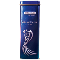 Масло для волос Zait Al Hayee (змеиное) 120 мл.